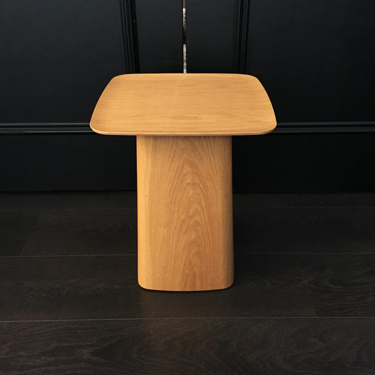 Wooden Side Table - Klein